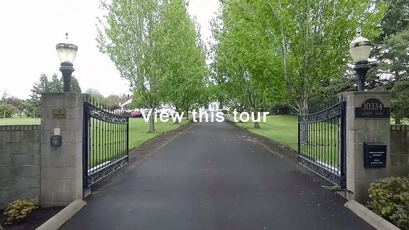 Link to Video tour from The Photoguy