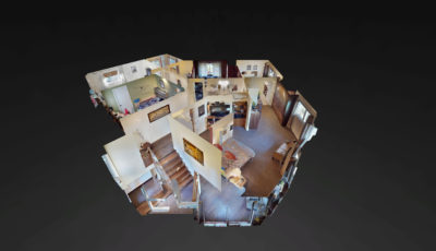 2466 Panorama Dr, Eugene, OR 97405 3D Model
